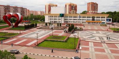 Наро-Фоминск|