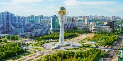 Нур-Султан (Астана)